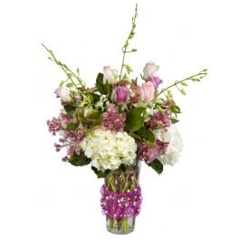 Bouquet Grand-mère