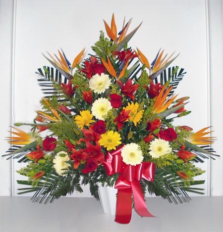 Fleuriste lasalle florist nini fleuriste nini florist for Prix bouquet de fleurs