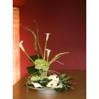 Arrangement rond design