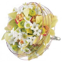 Bouquet de fantaisie 1