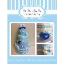Baby Blue Extra Large