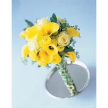 Bouquet de lys callas