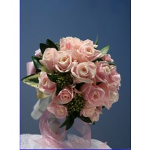 Bouquet Rose Rose