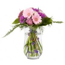 Bouquet sincérité