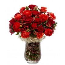 Bouquet Champ des Prés